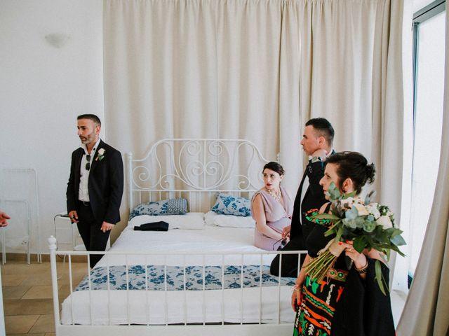 Il matrimonio di Daniele e Alessia a Siracusa, Siracusa 31