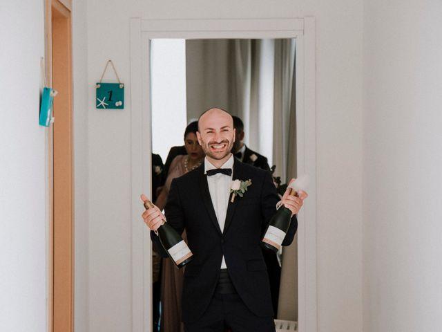 Il matrimonio di Daniele e Alessia a Siracusa, Siracusa 39