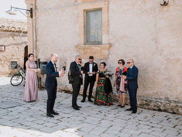 Il matrimonio di Daniele e Alessia a Siracusa, Siracusa 42