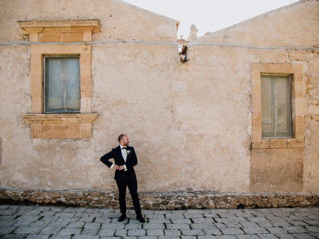 Il matrimonio di Daniele e Alessia a Siracusa, Siracusa 44