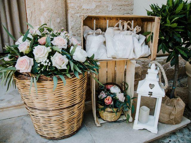 Il matrimonio di Daniele e Alessia a Siracusa, Siracusa 45