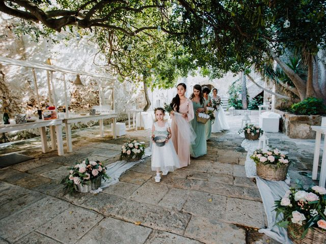 Il matrimonio di Daniele e Alessia a Siracusa, Siracusa 47