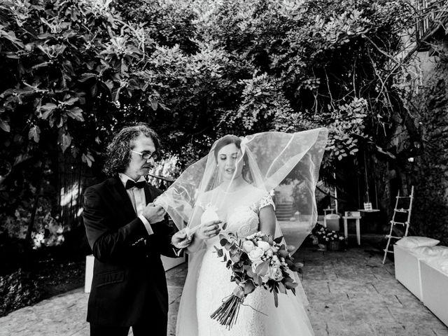Il matrimonio di Daniele e Alessia a Siracusa, Siracusa 48