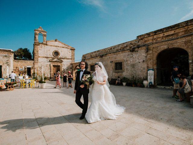 Il matrimonio di Daniele e Alessia a Siracusa, Siracusa 50