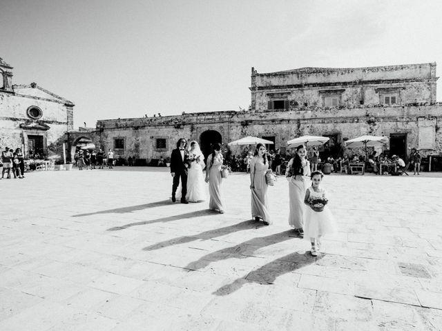 Il matrimonio di Daniele e Alessia a Siracusa, Siracusa 51