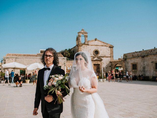 Il matrimonio di Daniele e Alessia a Siracusa, Siracusa 52