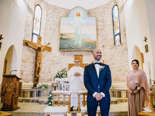 Il matrimonio di Daniele e Alessia a Siracusa, Siracusa 53