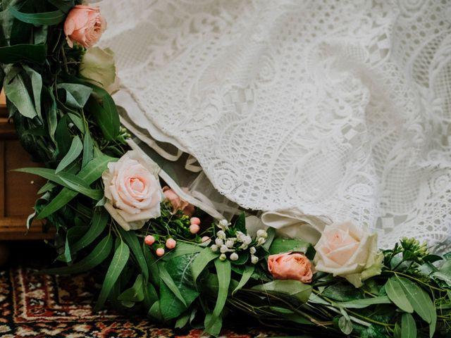 Il matrimonio di Daniele e Alessia a Siracusa, Siracusa 55