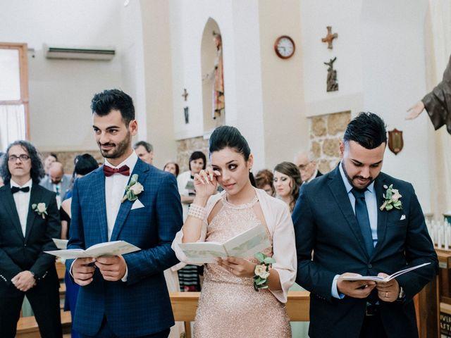 Il matrimonio di Daniele e Alessia a Siracusa, Siracusa 56