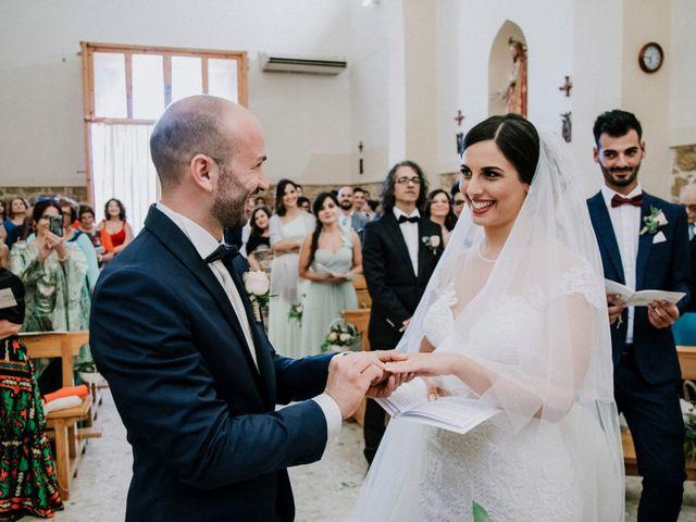 Il matrimonio di Daniele e Alessia a Siracusa, Siracusa 57