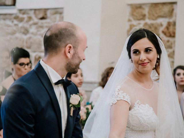Il matrimonio di Daniele e Alessia a Siracusa, Siracusa 58