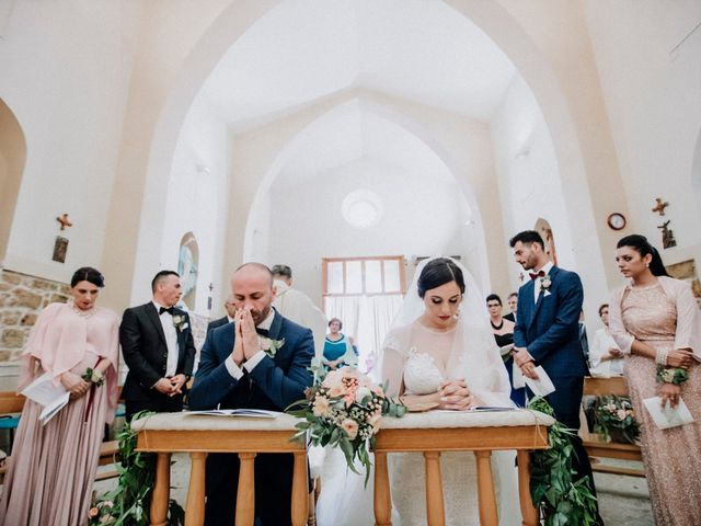 Il matrimonio di Daniele e Alessia a Siracusa, Siracusa 59