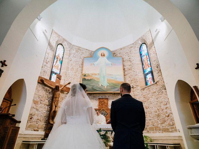 Il matrimonio di Daniele e Alessia a Siracusa, Siracusa 60