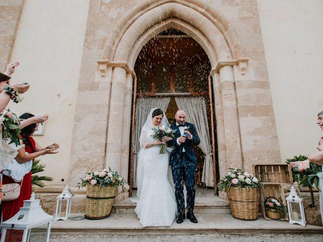 Il matrimonio di Daniele e Alessia a Siracusa, Siracusa 63