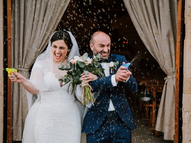 Il matrimonio di Daniele e Alessia a Siracusa, Siracusa 64