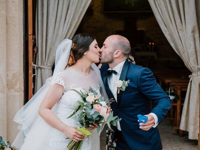 Il matrimonio di Daniele e Alessia a Siracusa, Siracusa 65
