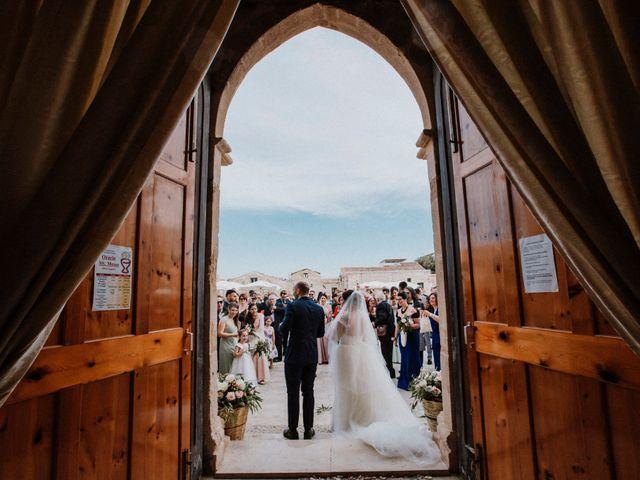 Il matrimonio di Daniele e Alessia a Siracusa, Siracusa 66