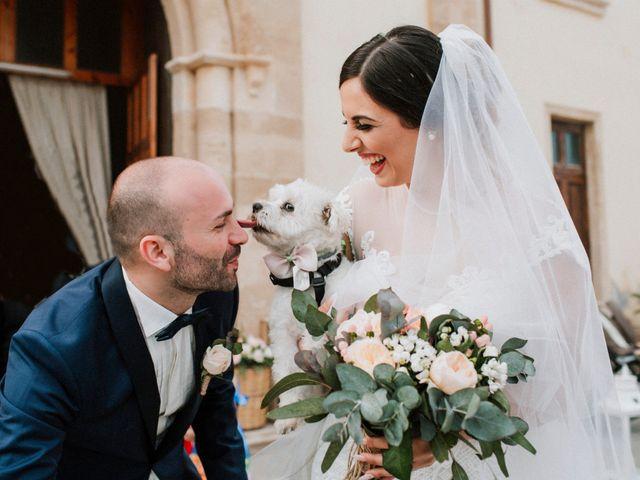 Il matrimonio di Daniele e Alessia a Siracusa, Siracusa 67