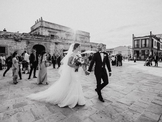 Il matrimonio di Daniele e Alessia a Siracusa, Siracusa 69