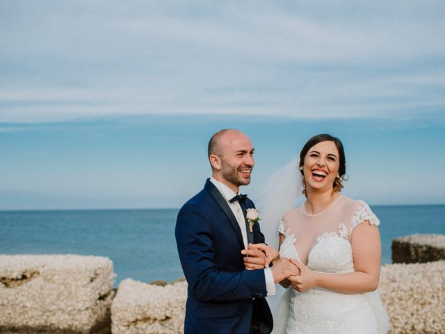 Il matrimonio di Daniele e Alessia a Siracusa, Siracusa 70