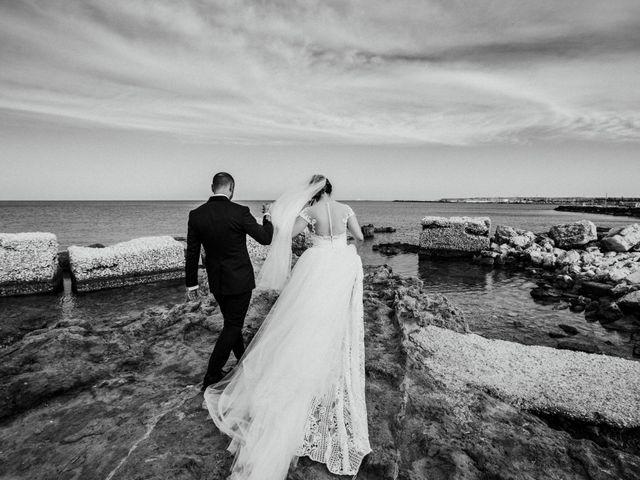 Il matrimonio di Daniele e Alessia a Siracusa, Siracusa 71