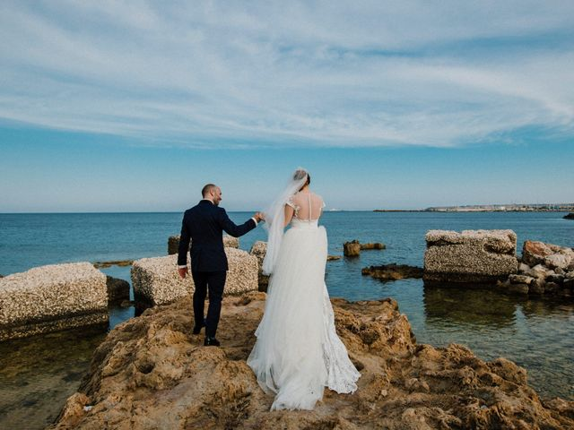 Il matrimonio di Daniele e Alessia a Siracusa, Siracusa 72