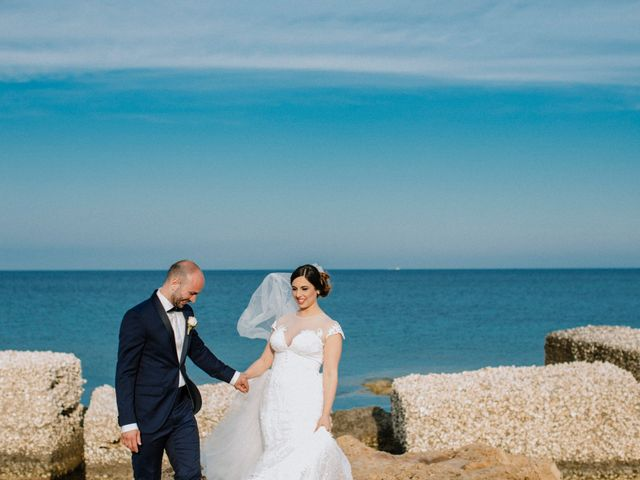 Il matrimonio di Daniele e Alessia a Siracusa, Siracusa 73