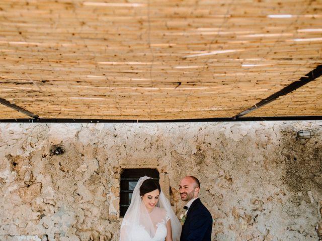 Il matrimonio di Daniele e Alessia a Siracusa, Siracusa 74