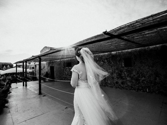 Il matrimonio di Daniele e Alessia a Siracusa, Siracusa 75