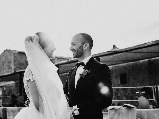 Il matrimonio di Daniele e Alessia a Siracusa, Siracusa 76