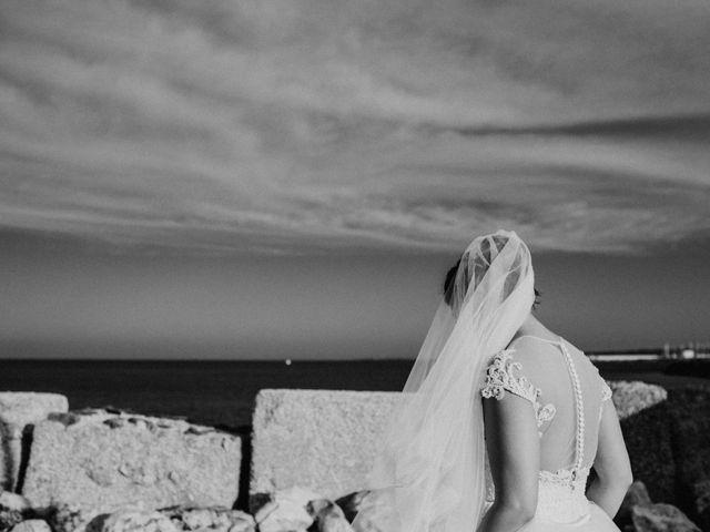 Il matrimonio di Daniele e Alessia a Siracusa, Siracusa 77