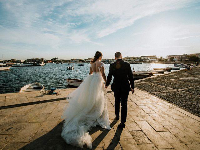 Il matrimonio di Daniele e Alessia a Siracusa, Siracusa 78