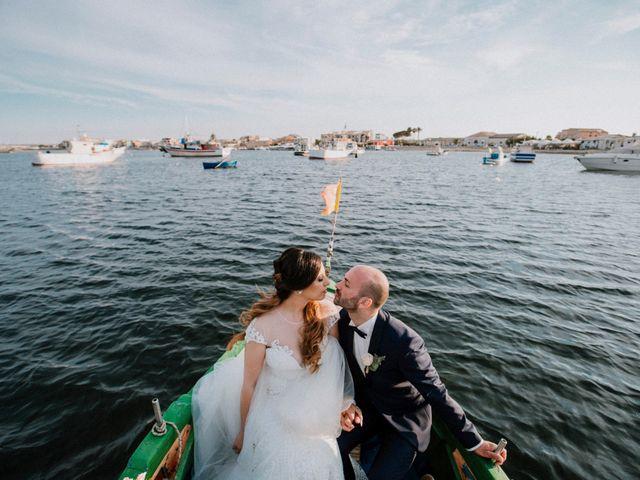 Il matrimonio di Daniele e Alessia a Siracusa, Siracusa 1