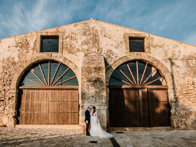 Il matrimonio di Daniele e Alessia a Siracusa, Siracusa 83