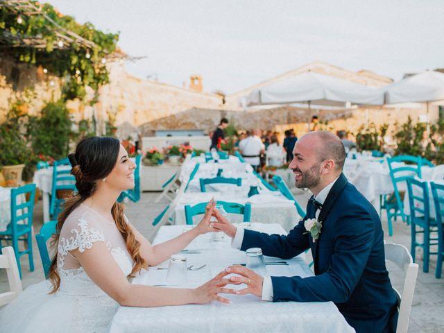 Il matrimonio di Daniele e Alessia a Siracusa, Siracusa 2