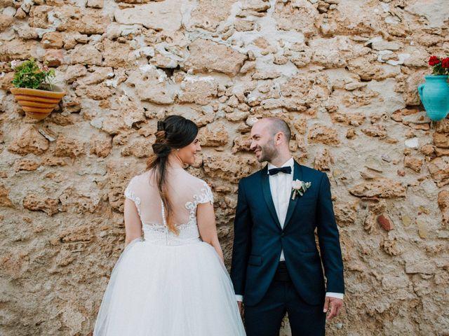 Il matrimonio di Daniele e Alessia a Siracusa, Siracusa 85