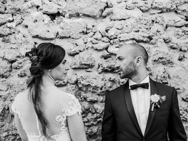 Il matrimonio di Daniele e Alessia a Siracusa, Siracusa 86