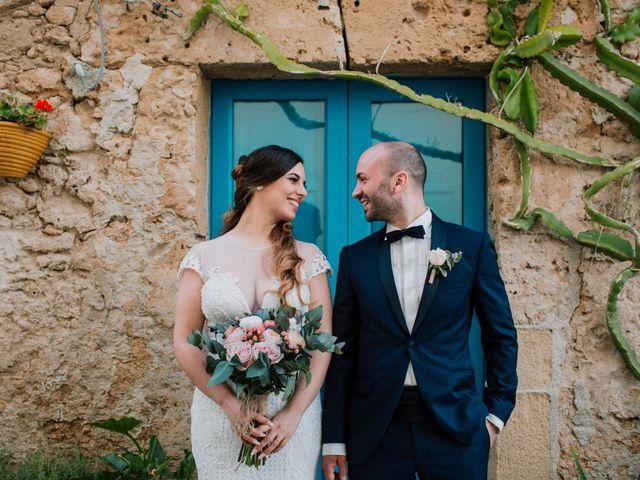 Il matrimonio di Daniele e Alessia a Siracusa, Siracusa 87