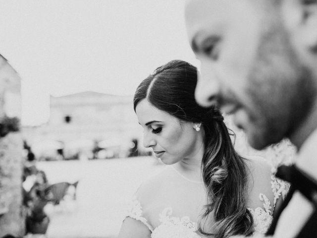 Il matrimonio di Daniele e Alessia a Siracusa, Siracusa 88