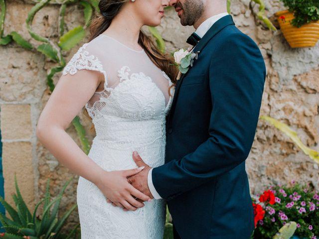 Il matrimonio di Daniele e Alessia a Siracusa, Siracusa 89