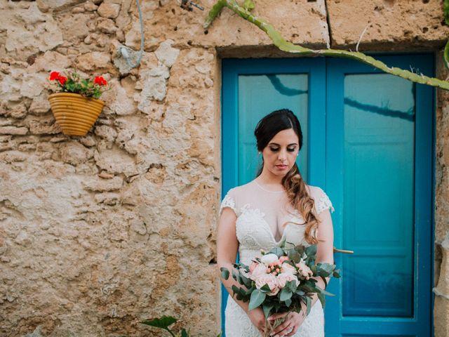 Il matrimonio di Daniele e Alessia a Siracusa, Siracusa 90
