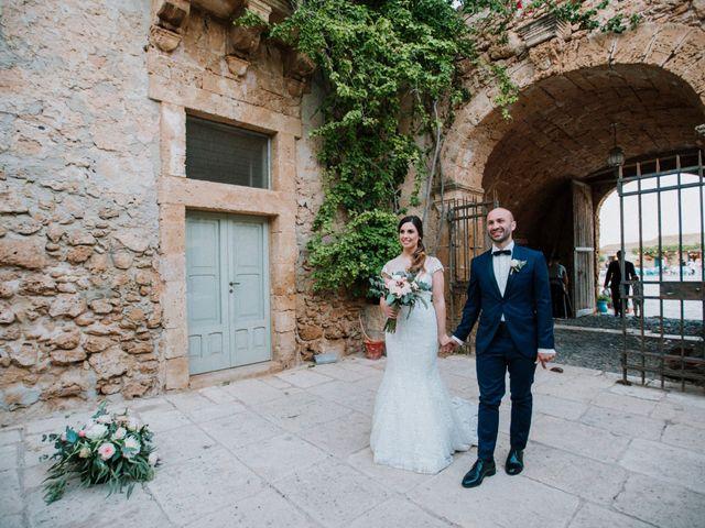 Il matrimonio di Daniele e Alessia a Siracusa, Siracusa 91