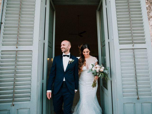 Il matrimonio di Daniele e Alessia a Siracusa, Siracusa 94