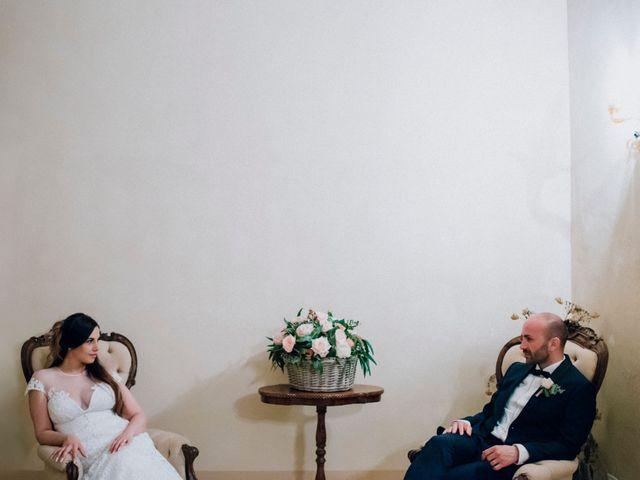 Il matrimonio di Daniele e Alessia a Siracusa, Siracusa 97