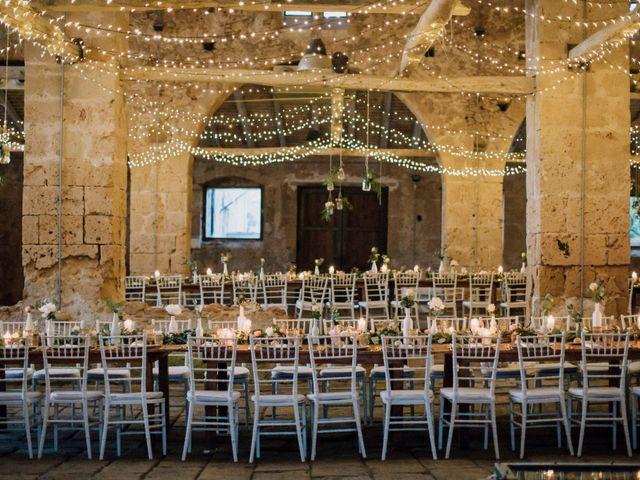 Il matrimonio di Daniele e Alessia a Siracusa, Siracusa 101