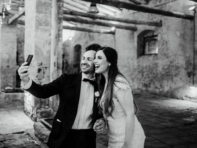 Il matrimonio di Daniele e Alessia a Siracusa, Siracusa 104