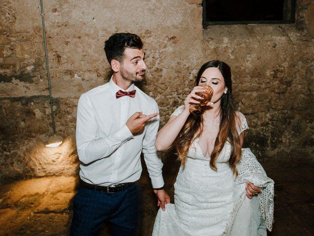 Il matrimonio di Daniele e Alessia a Siracusa, Siracusa 106
