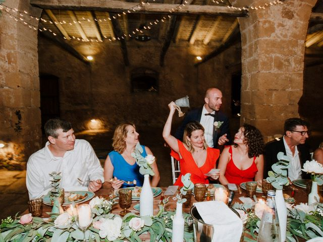 Il matrimonio di Daniele e Alessia a Siracusa, Siracusa 108