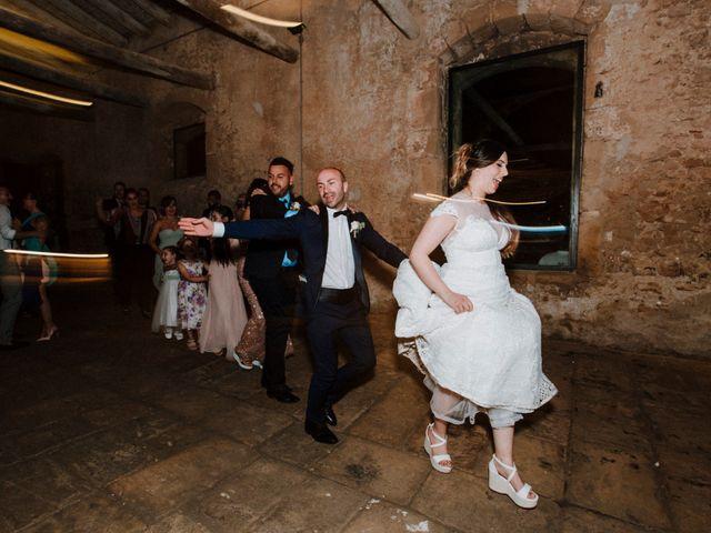 Il matrimonio di Daniele e Alessia a Siracusa, Siracusa 111