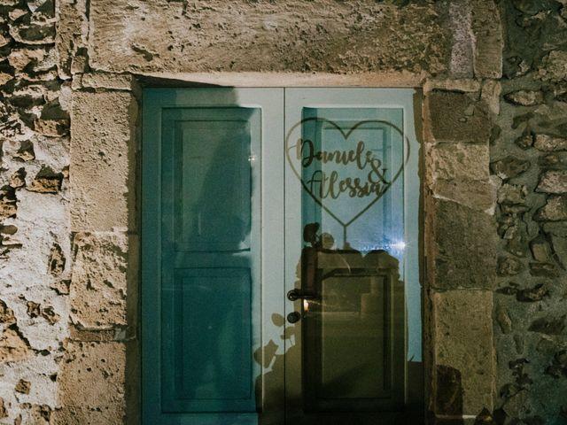 Il matrimonio di Daniele e Alessia a Siracusa, Siracusa 117